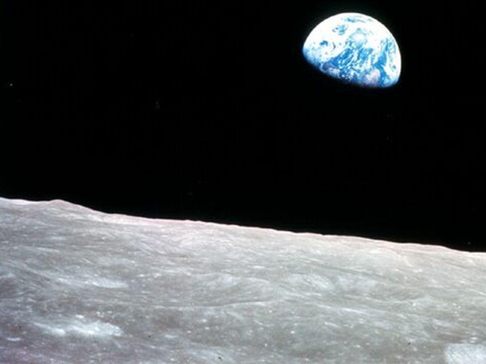 Nachtbeleuchtung der Erde