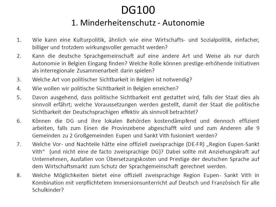 DG100 1.
