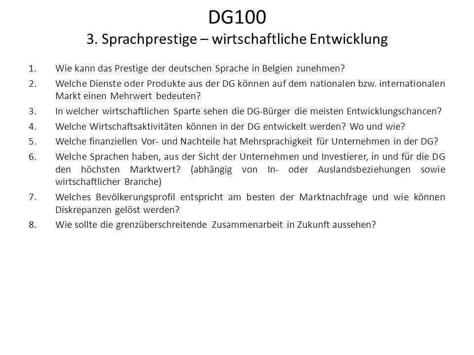 DG100 3.