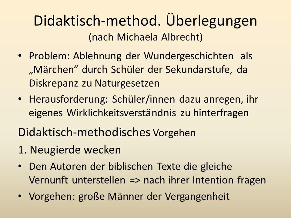 Didaktisch-method.