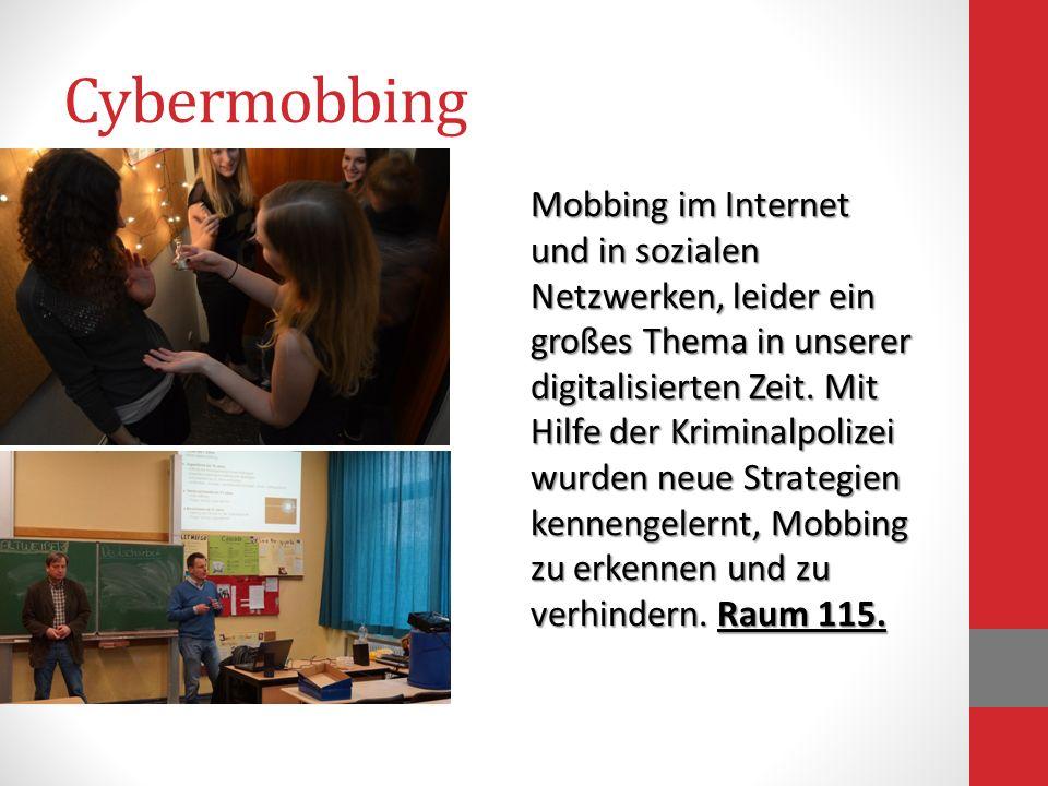 Cybermobbing Mobbing im Internet und in sozialen Netzwerken, leider ein großes Thema in unserer digitalisierten Zeit. Mit Hilfe der Kriminalpolizei wu