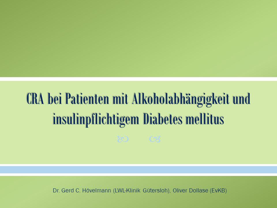 Dr. Gerd C. Hövelmann (LWL-Klinik Gütersloh), Oliver Dollase (EvKB)