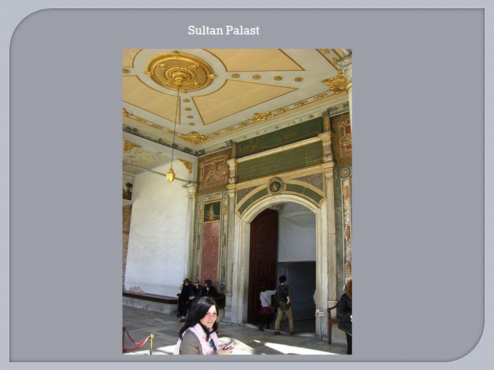 Sultan Palast
