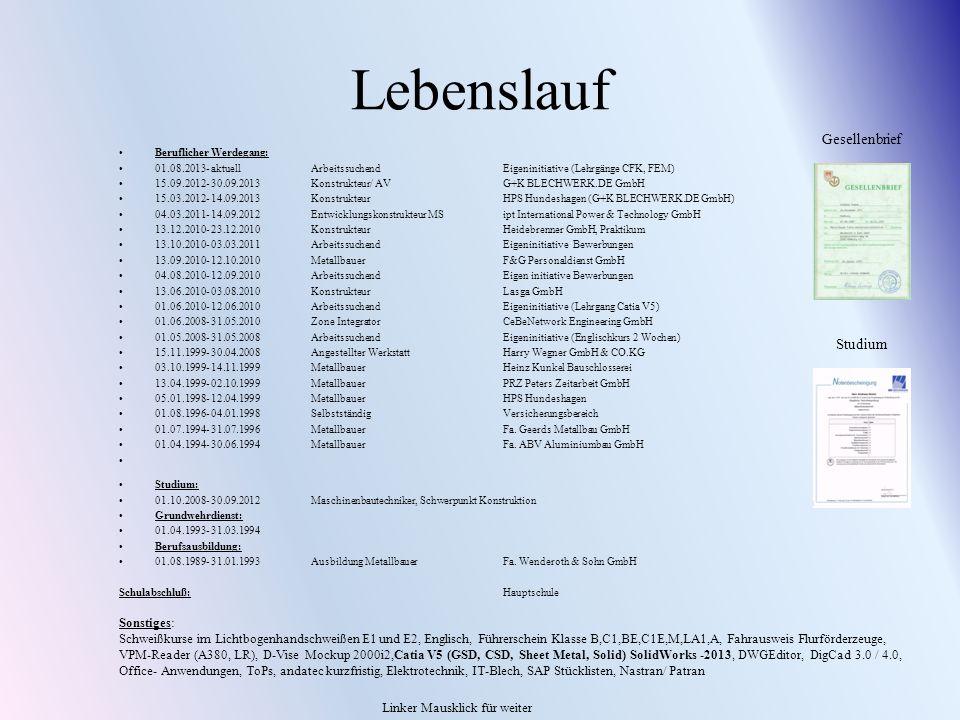 Zeugnisse Arbeitszeugnis Wenderoth & Sohn GmbHGeerds Metallbau GmbHHPS Hundeshagen personal Service GmbH Harry Wegner GmbH & Co.