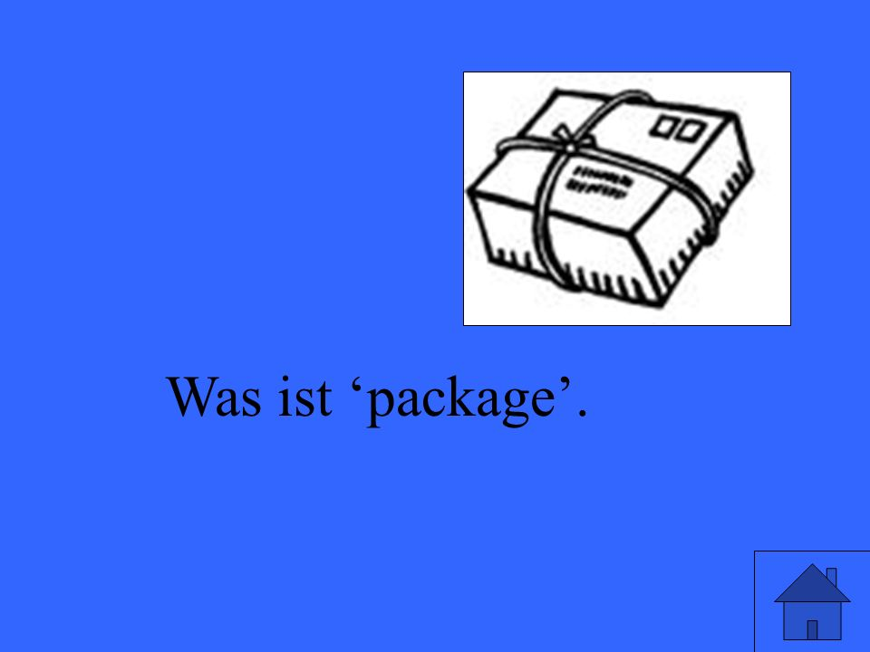 Was ist package.