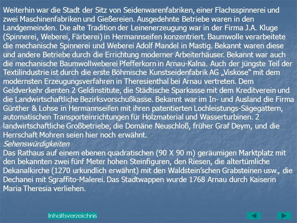 Es entstanden Betriebe von großer wirtschaftlicher Bedeutung. Die Firma Eichmann erzeugte Banknotenpapier für die USA und andere Staaten. Seit 1842 be