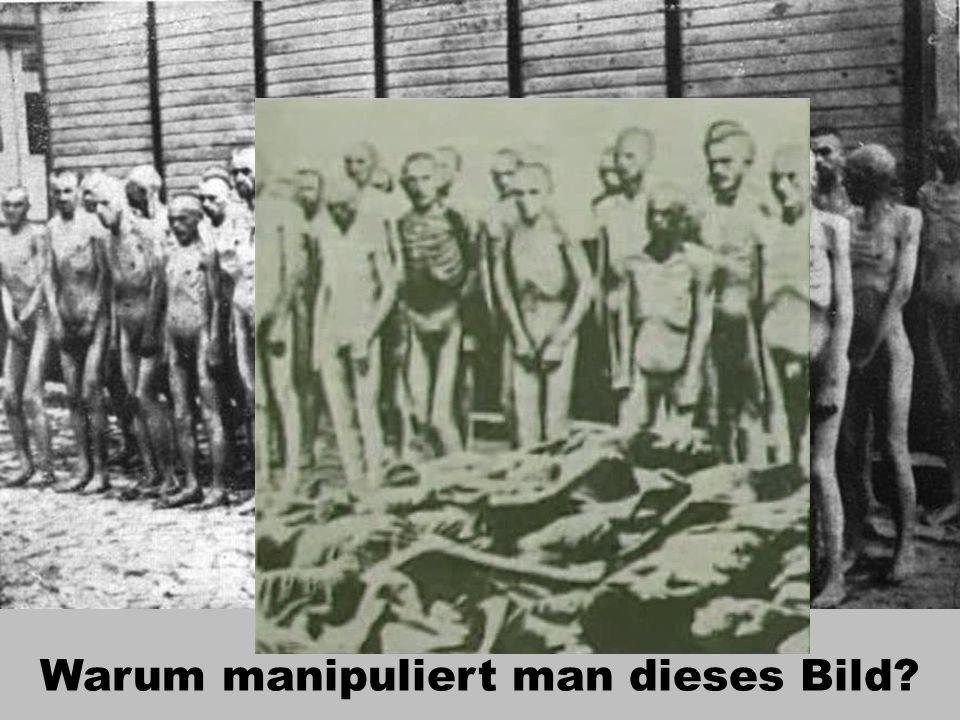 Nürnberger Prozess 1946 Warum manipuliert man dieses Bild?