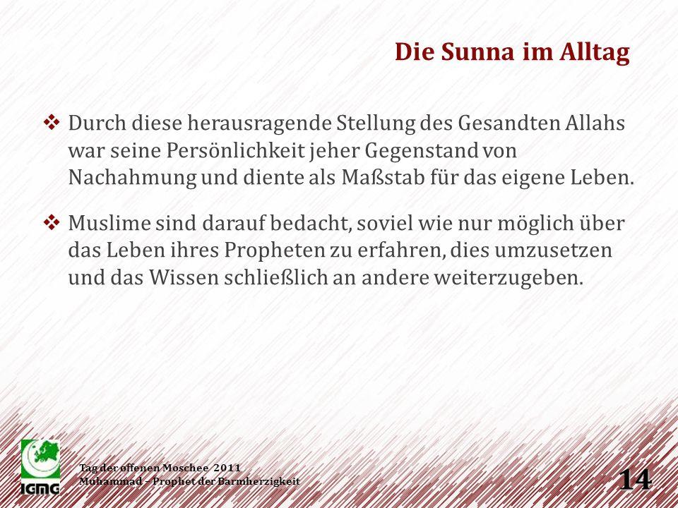 Barmherzigkeit Allah wird sich desjenigen nicht erbarmen, bei dem die Menschen kein Erbarmen finden.