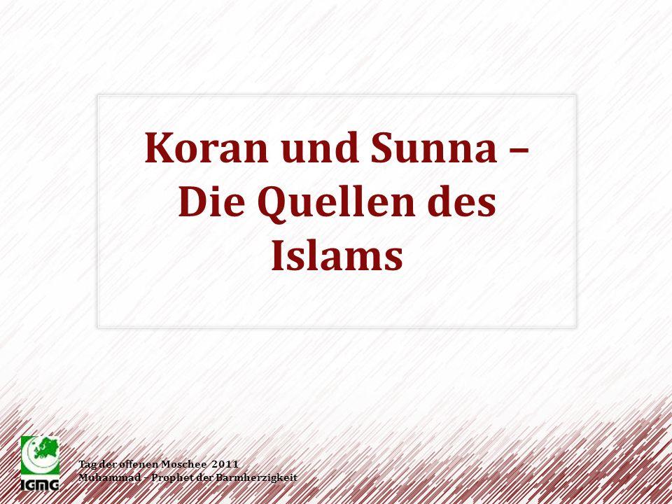 Muhammad (saw) ist der letzte Gesandte Gottes und das Siegel der Propheten (Sure Rûm, [33:40]).