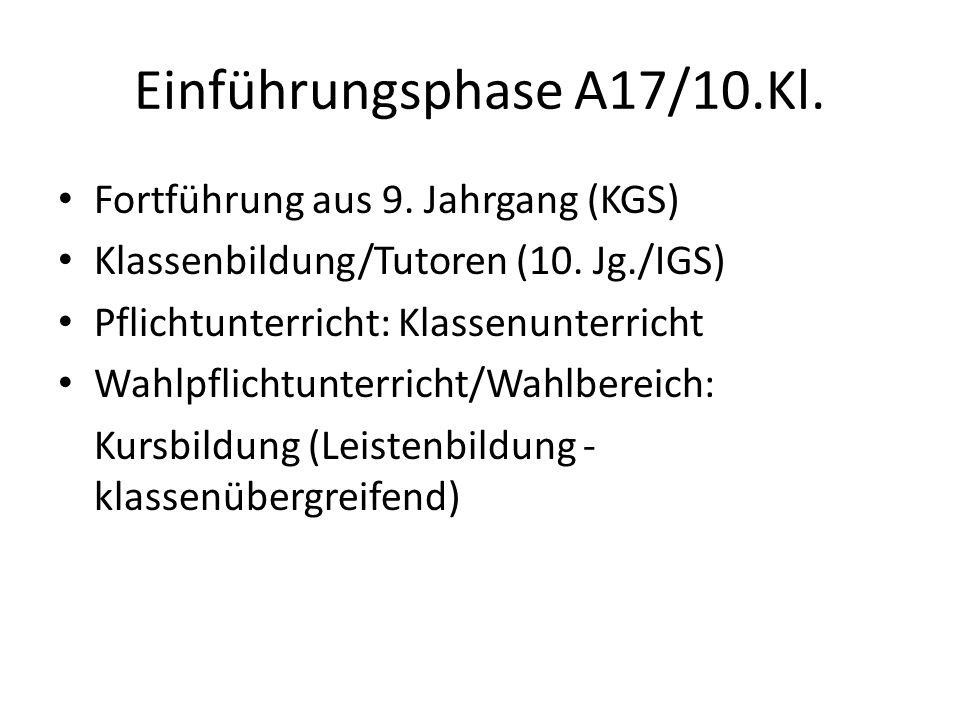 Abschlüsse Erweiterter Realschulabschluss Abgangszeugnis Einführungsphase Abgangszeugnis Qualifikationsphase Schulische Teil der Fachhochschulreife Allgemeine Hochschulreife (Abitur)