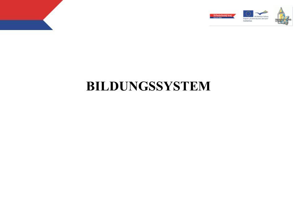 BILDUNGSSYSTEM