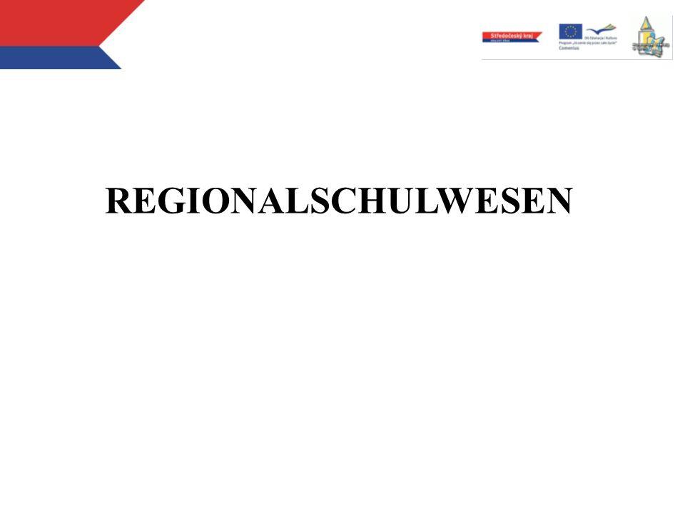 REGIONALSCHULWESEN