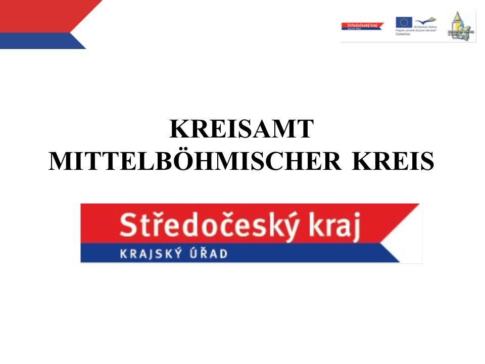 KREISAMT MITTELBÖHMISCHER KREIS