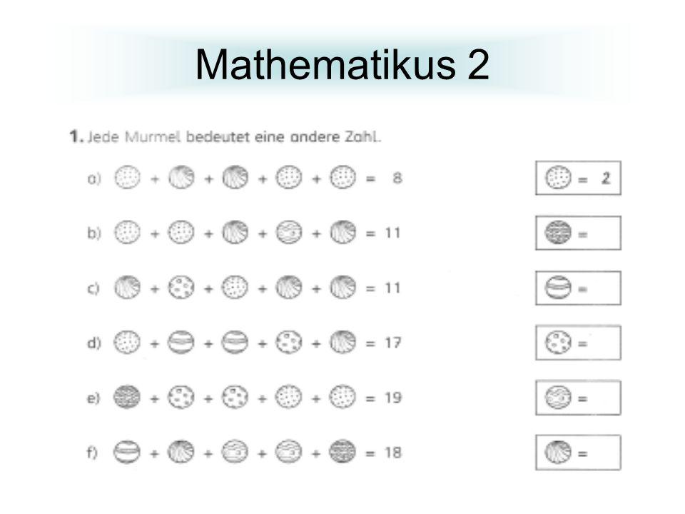 Mathematikus 2