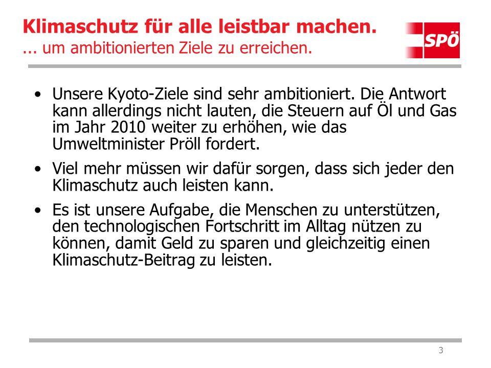 4 Jene österreichischen Haushalte, die alte Heizungen (insbes.