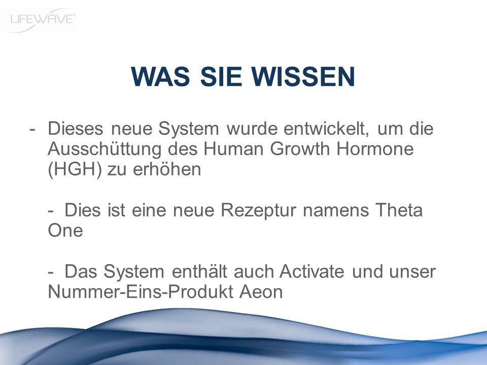HGH - Stickoxid - SOD VORTEILE DES CORE SYSTEMS - Ergebnisse, die Sie vom ersten Tag der Verwendung an spüren.
