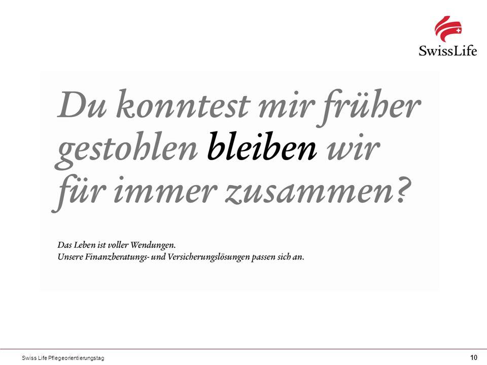 Swiss Life Pflegeorientierungstag 10