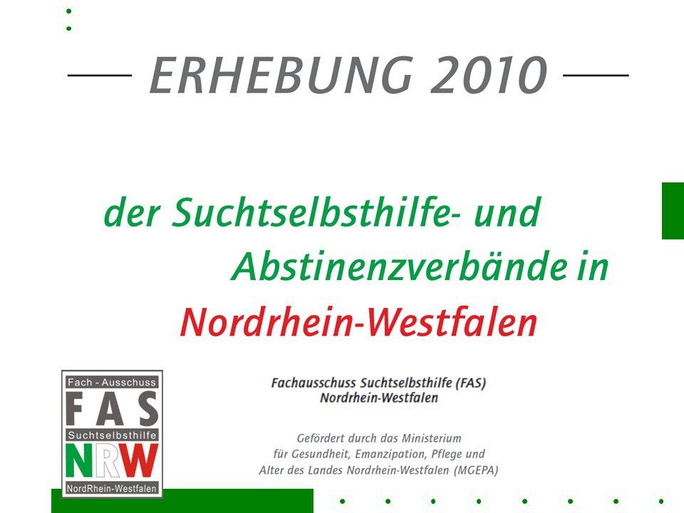 Fach-Ausschuss Suchtselbsthilfe (FAS-NRW)