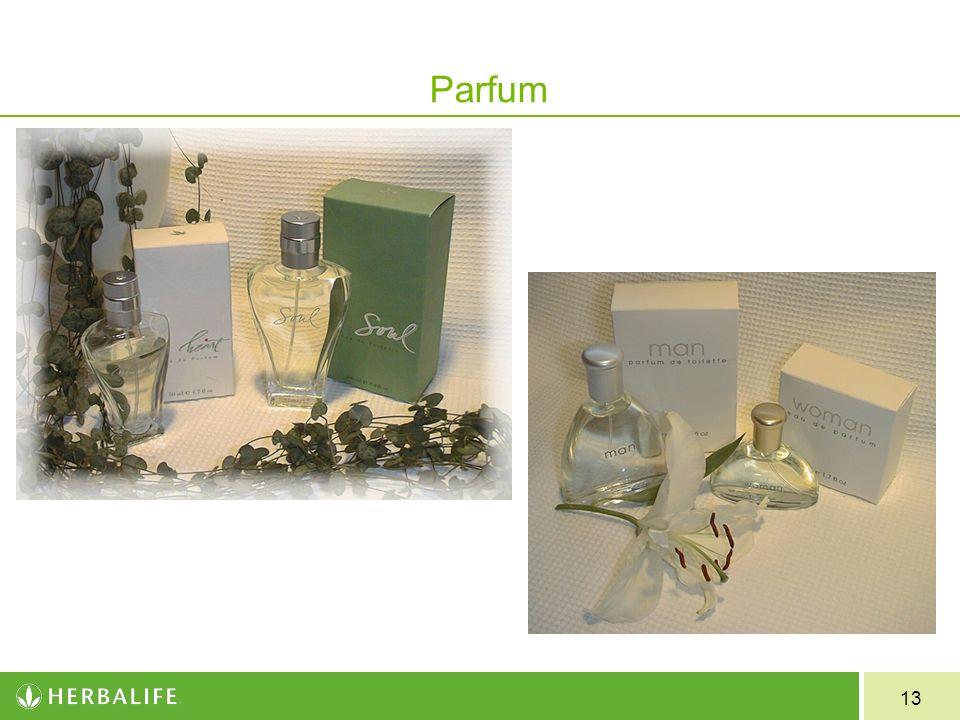 13 Parfum