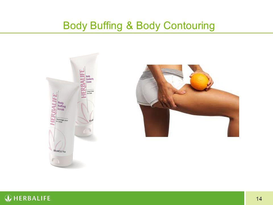 14 Body Buffing & Body Contouring