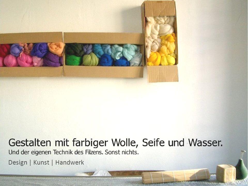 Design | Kunst | Handwerk