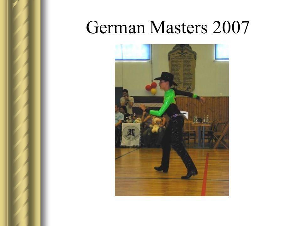 German Masters 2007