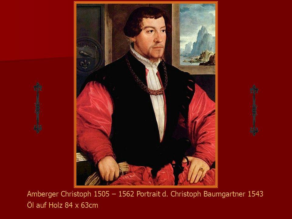 Lucas Cranach der Ältere 1472 -1553 Drei vornehm gekleidete Damen 1525 – 1530 Oil of paneel 62 x 89cm