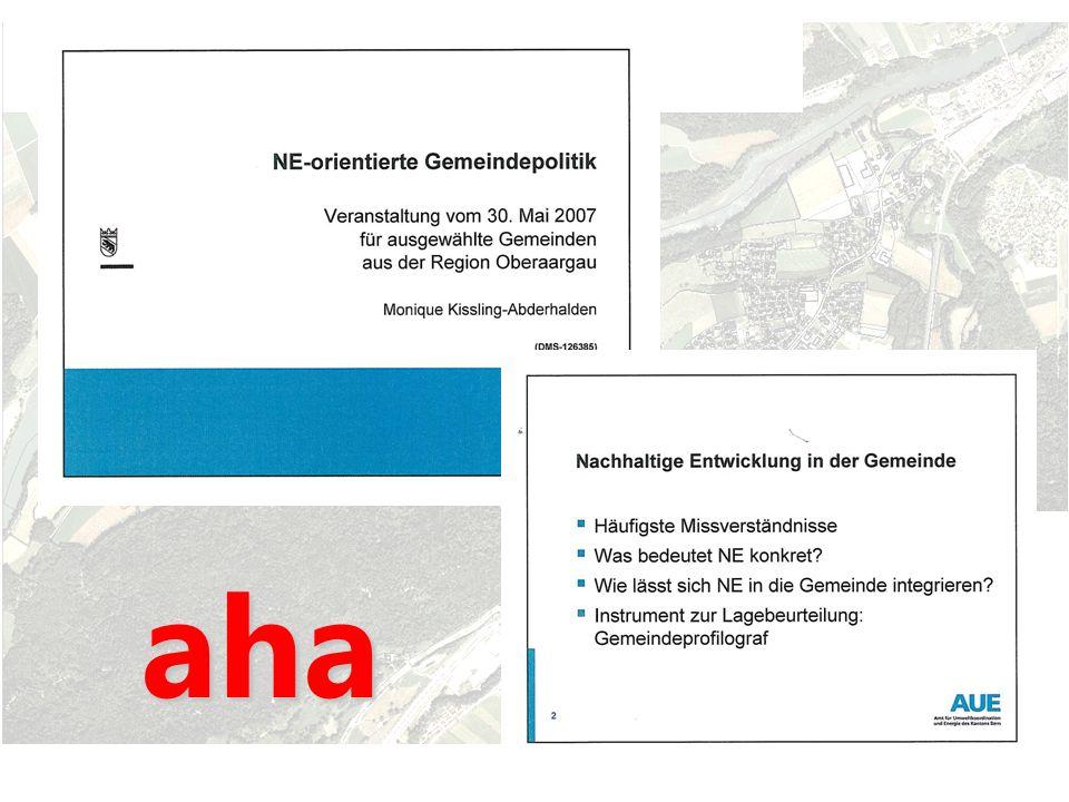 Zonenplanrevision ab 2008 – Instrumente dazu?