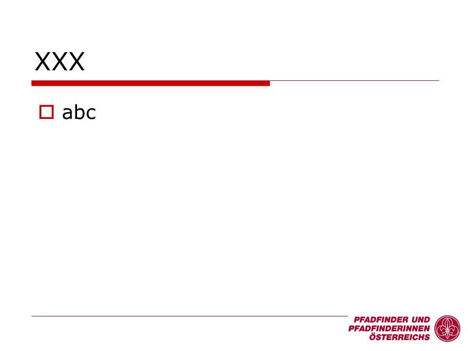 abc XXX