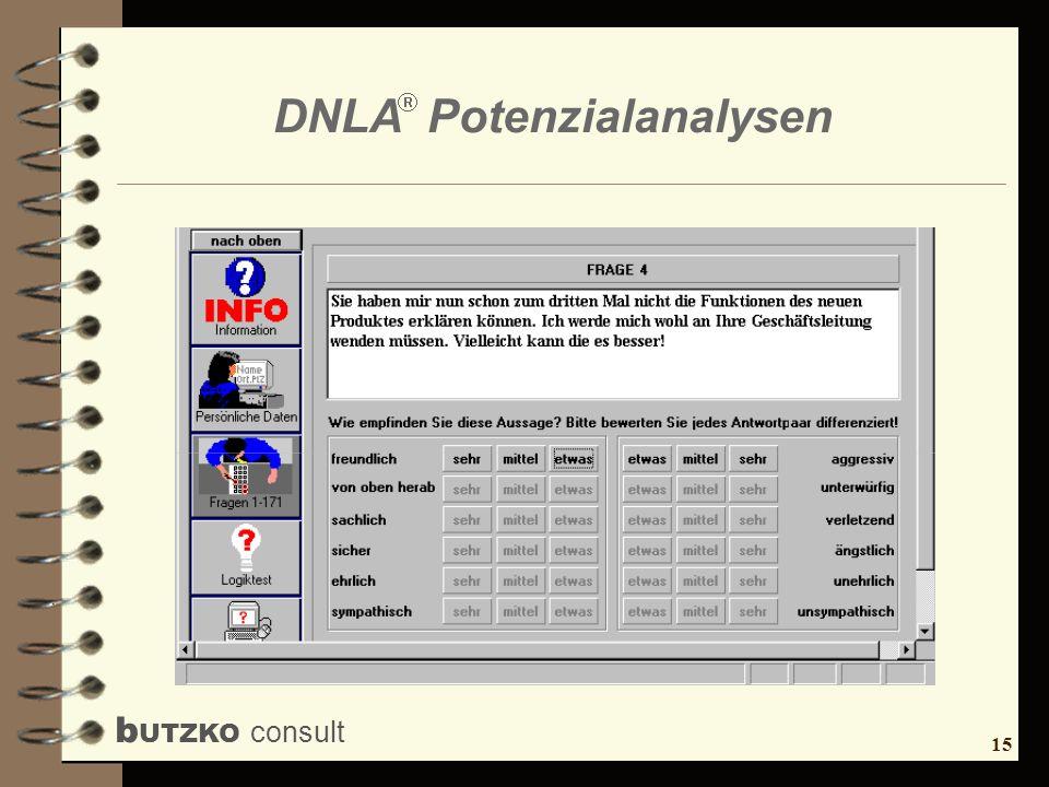 16 b UTZKO consult DNLA Potenzialanalysen