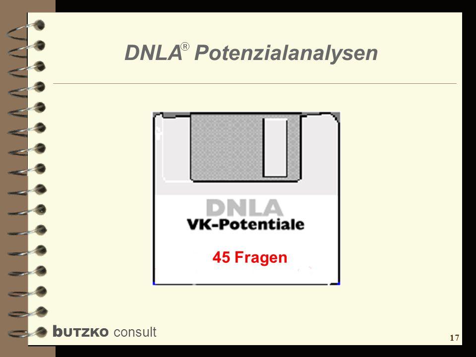 18 b UTZKO consult DNLA Potenzialanalysen