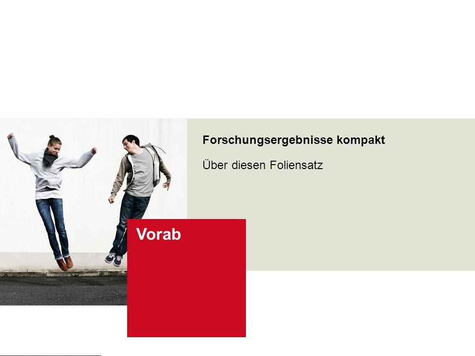 Wir und die Junge Generation 2010 ff.