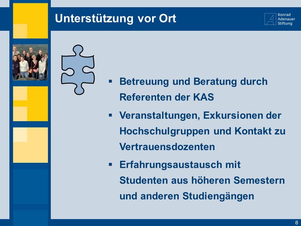 Das sind wir- Die Freiberger Regionalgruppe http://tu-freiberg.de/kas Vertrauensdozent: Prof.