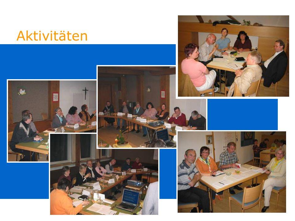 08.05.2006 4.11.2005 Aktivitäten
