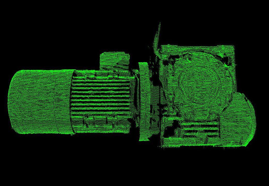 Profactor Research Report, page 19 © PROFACTOR, 2002 3D Vermessung - Motivation Robotergeführte 3D Vermessung Robotergeführte Überprüfung von Werkstücken in 3D für Mikrometer-Präzision für hohe Flexibilität ideal auch für hohe Variantenvielfalt Wo 2D-Vermessung an ihre Grenzen stößt......