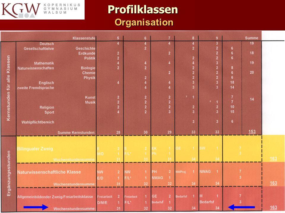 ProfilklassenOrganisation