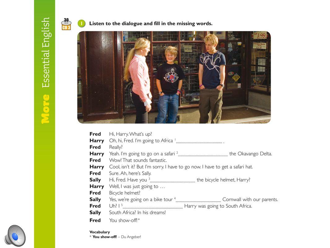 Sprachlernstrategien (Praxishandbuch S. 35): Ist bereit, sich mit Hör- und Lesetexten weiter zu beschäftigen, auch wenn zunächst nur sehr wenig versta