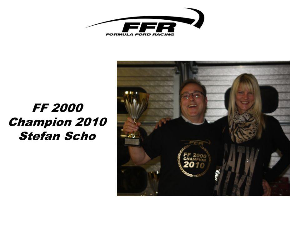 Platz 2 Thomas Warken Platz 3 Nico Castrup