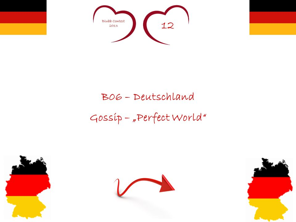 12 B06 – Deutschland Gossip – Perfect World