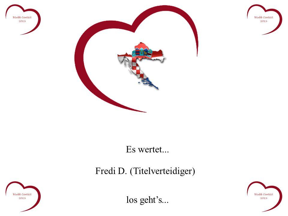 Fredi D. A03 - Kroatien Tajci – Dvije Zvijezdice