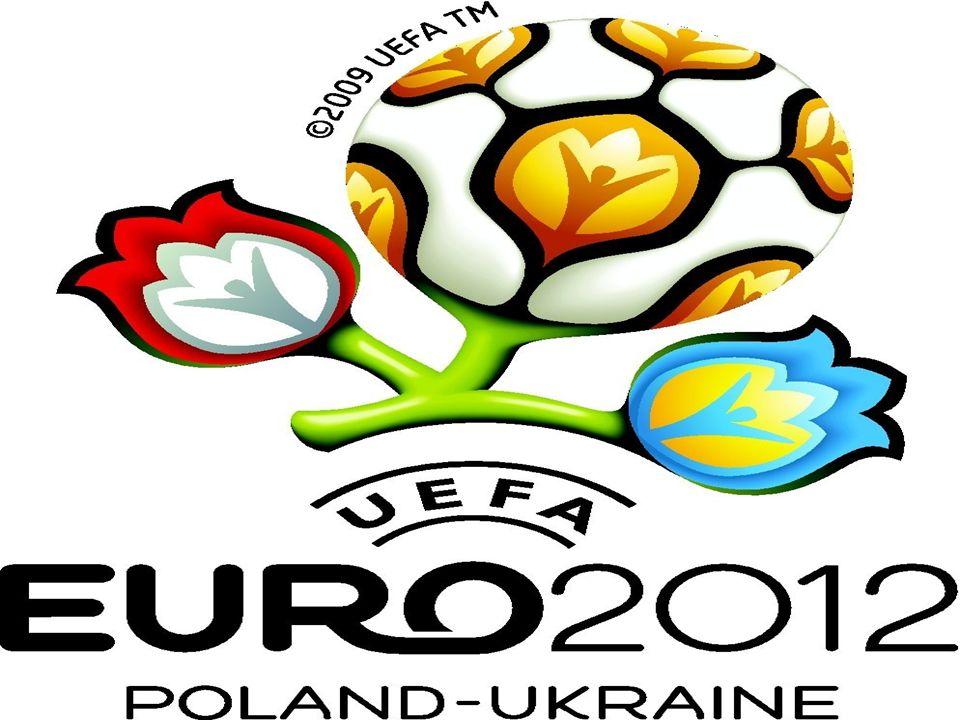 Projekt Euro 2012-Prezentacja