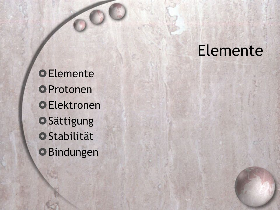 Minerale Streben nach Stabilität Auffüllen der Schalen um komplett zu sein Unvollständig in Orbitalen Verbinden, Bindungen eingehen