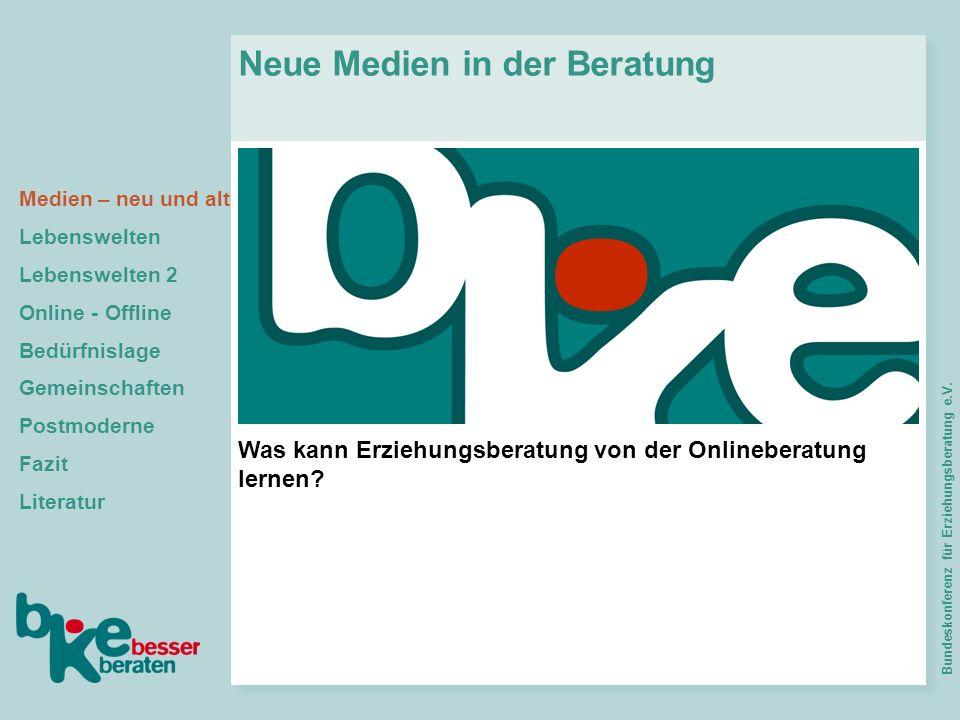 Onlineberatung für Eltern und Jugendliche gibt es in Deutschland seit über zehn Jahren.