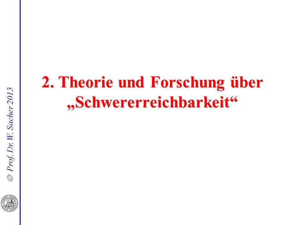 Prof.Dr. W. Sacher 2013 Literatur Baumrind, D. (1991).