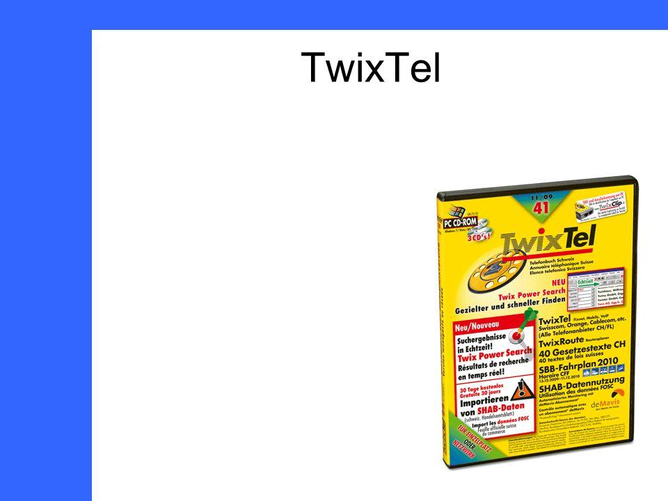 TwixTel
