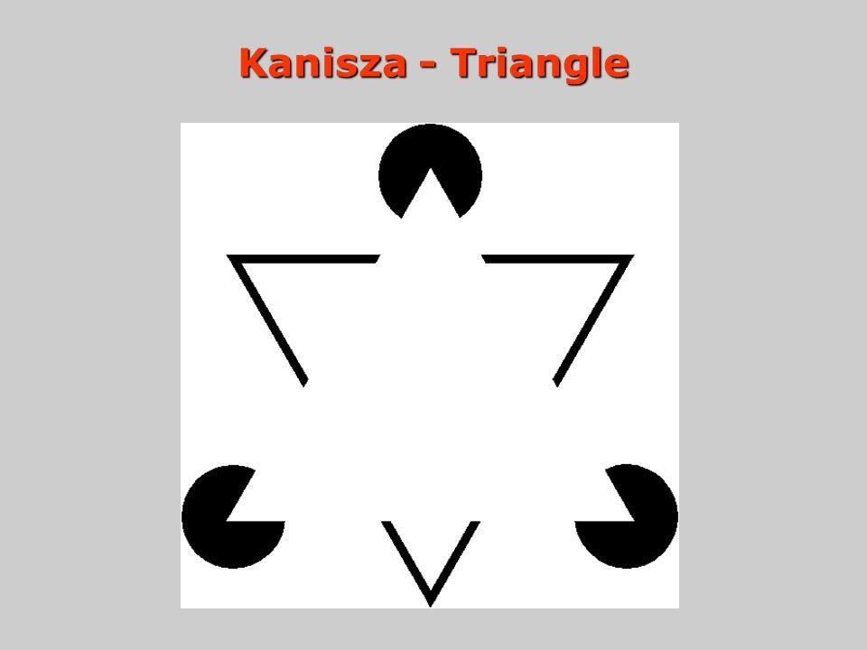 Kanisza - Triangle