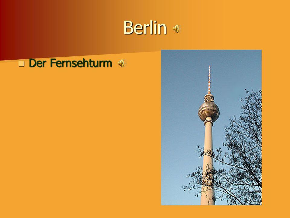 Berlin die Brandenburger Tür die Brandenburger Tür