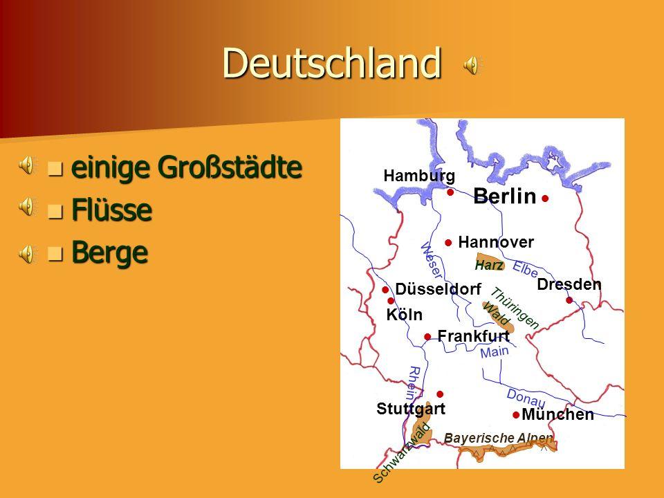 Andere Städte, andere Denkmäler das Bauhaus, Dessau das Bauhaus, Dessau Dessau