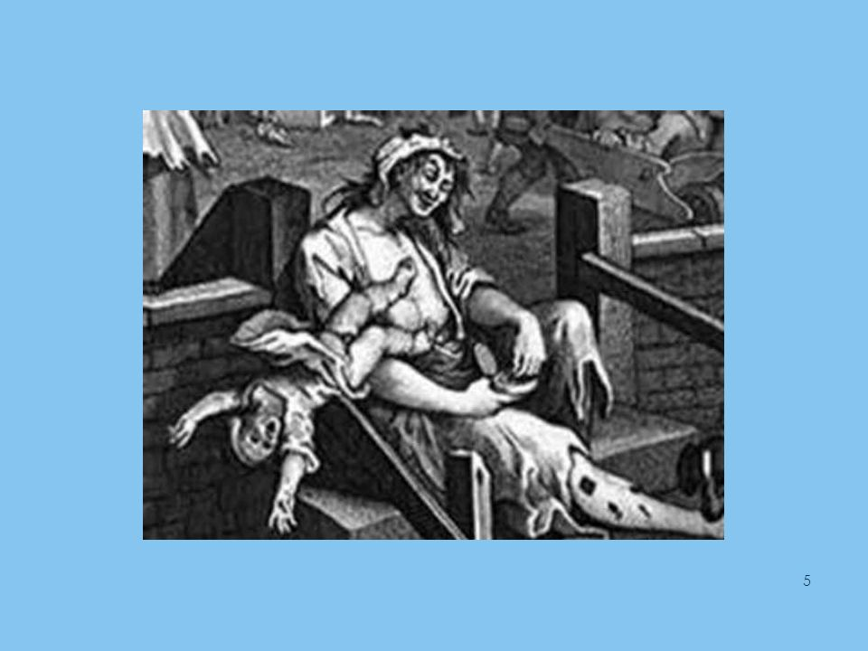 Historische Darstellung: Alkohol und Gewalt in der Familie, ca. 1880 6
