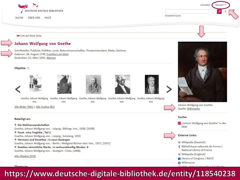 Die Deutsche Digitale Bibliothek – One Person Librarys Treffen – Berlin – 06.09.2013
